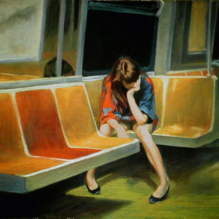 Edward Hopper - Scriptum